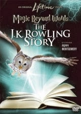 Magic Beyond Words: La Historia de J.K. Rowling (2011)