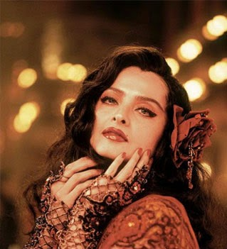 Rekha HD Wallpapers Free Download
