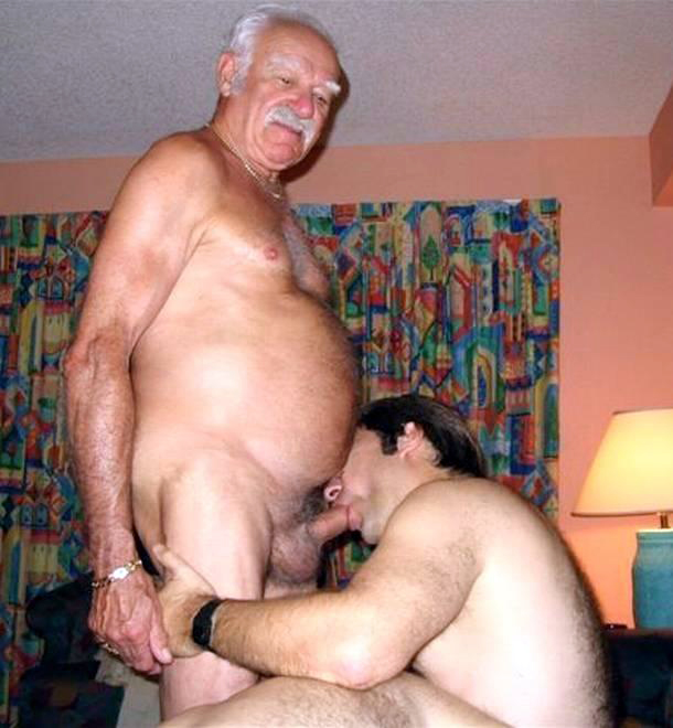 gays oldermen in action - oldermen sex gay - blowjob oldermen