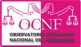 Observatorio Ciudadano Nacional del Feminicidio