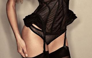 Lilyblossom nueva colección lenceria Ropa intima mujer
