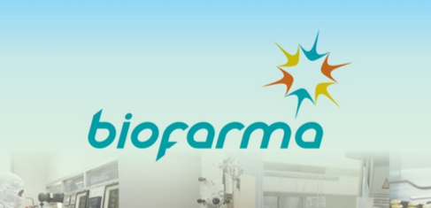 Lowongan Resmi PT Bio Farma