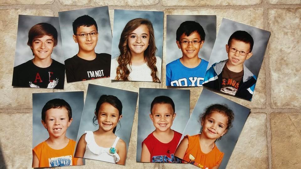 The Maas Family