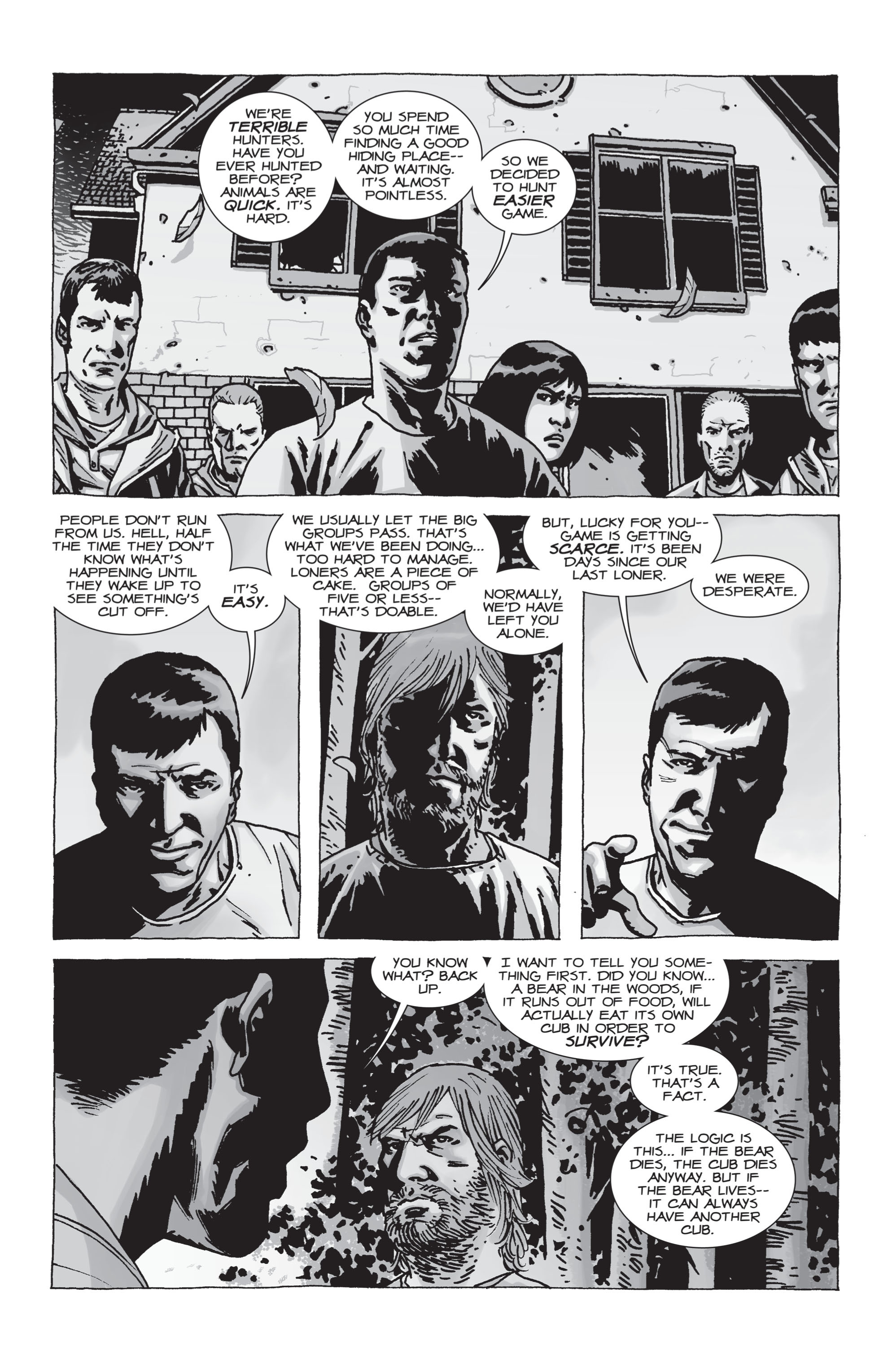 The Walking Dead 65 Page 17