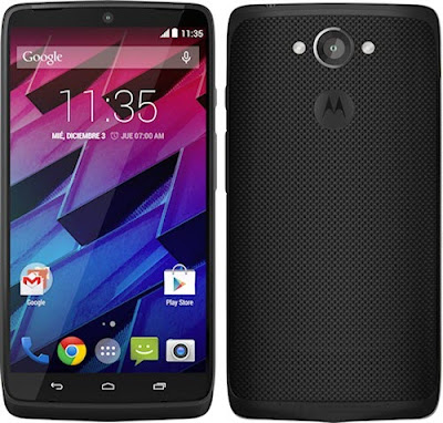 Motorola Moto Maxx complete specs and features