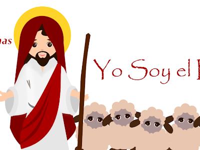 El que da la vida por sus ovejas...