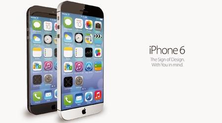 iPhone 6 sẽ có thiết kế siêu mỏng cùng nút Power mới