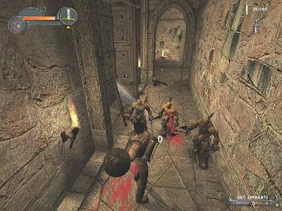 لعبة الاكشن والاثارة الرائعة Enclave نسخة كاملة حصريا تحميل مباشر Enclave+2