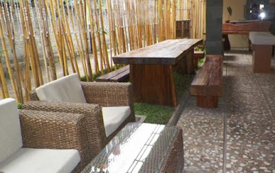 Hotel di Bandung Harga  500 ribuan