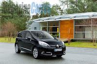 Novo Renault Scénic 2013