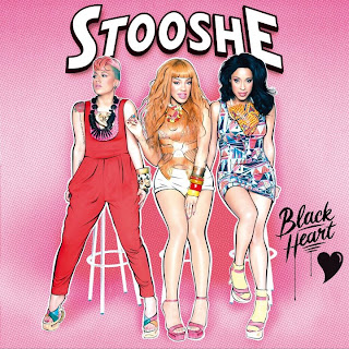 Black Heart (StooShe)