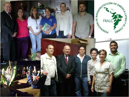 La FRALC en Costa Rica