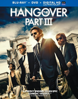 Online watch full movie image The HANGOVER PART III free