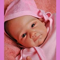 Curso completo de montagem de Bebê Reborn.