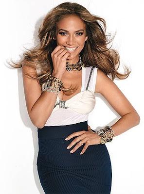 Jennifer Lopez - Dance, Love & Dance Again