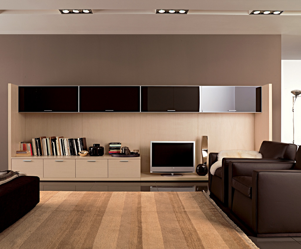 Inilah ide Desain Ruang Keluarga Minimalis yg apik