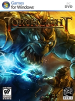 Torchlight PC Full ViTALiTY Descargar DVD5