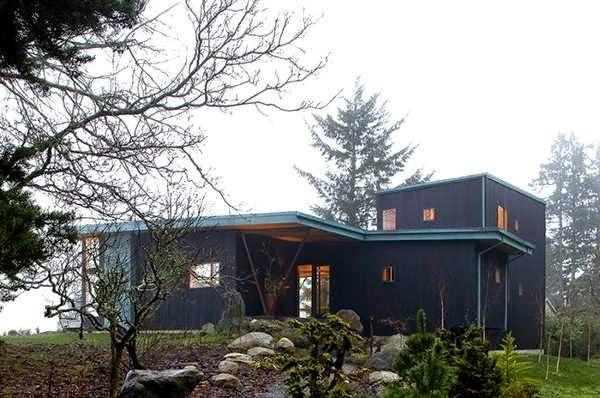 Washington amazing country house design boasting beautiful for Country home designs wa