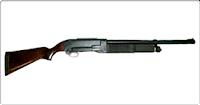 KS-23 combat shotgun