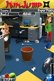 Paper Toss 2.0 Gameplay