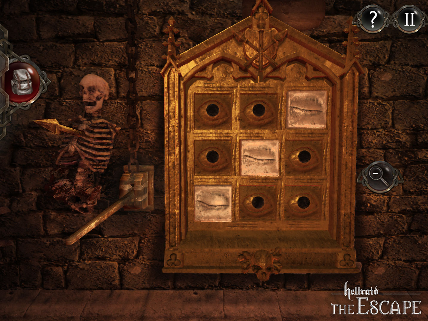 Hellraid The Escape screenshot