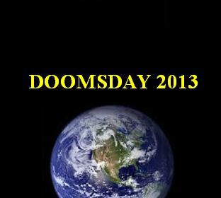 DOOMSDAY 2013