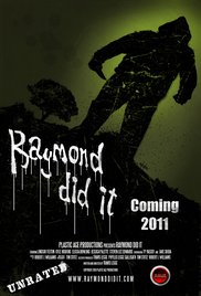 Watch Raymond Did It Online Free 2011 Putlocker