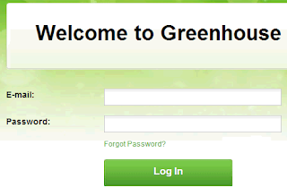 Log in to IBM Greenhouse