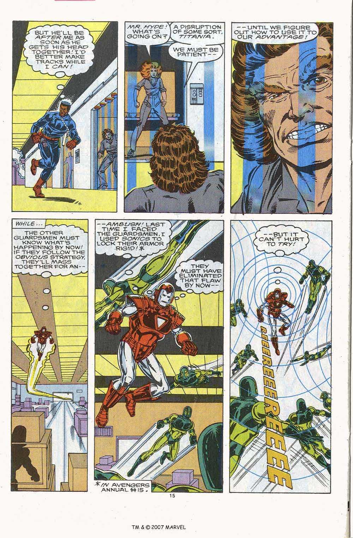 Captain America (1968) Issue #339b #269 - English 22