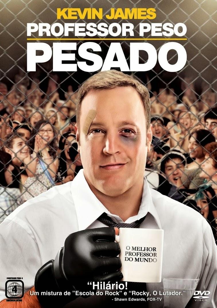 Professor Peso Pesado – Legendado (2012)