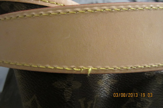 ab88f212d245f 7 Maneras de distinguir una bolsa original de una imitación. © blogspot ©  blogspot