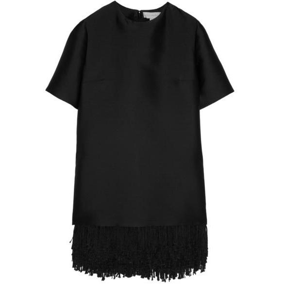 STELLA MCCARTNEY Aude Dress - Crown Princess Victoria