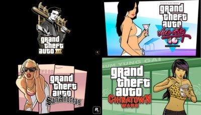 Grand Theft Auto (GTA) Android Pack + MODS