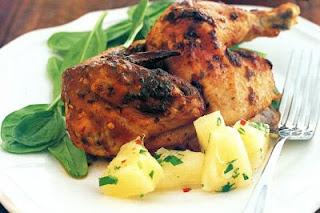 """<img src=""""pollo-light.jpg"""" alt=""""el pollo a la portuguesa light lo puedes preparar con especias naturales y vino blanco"""">"""