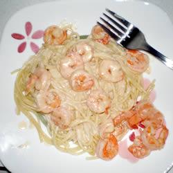 Creamy Cajun Shrimp Pasta Recipes pictures