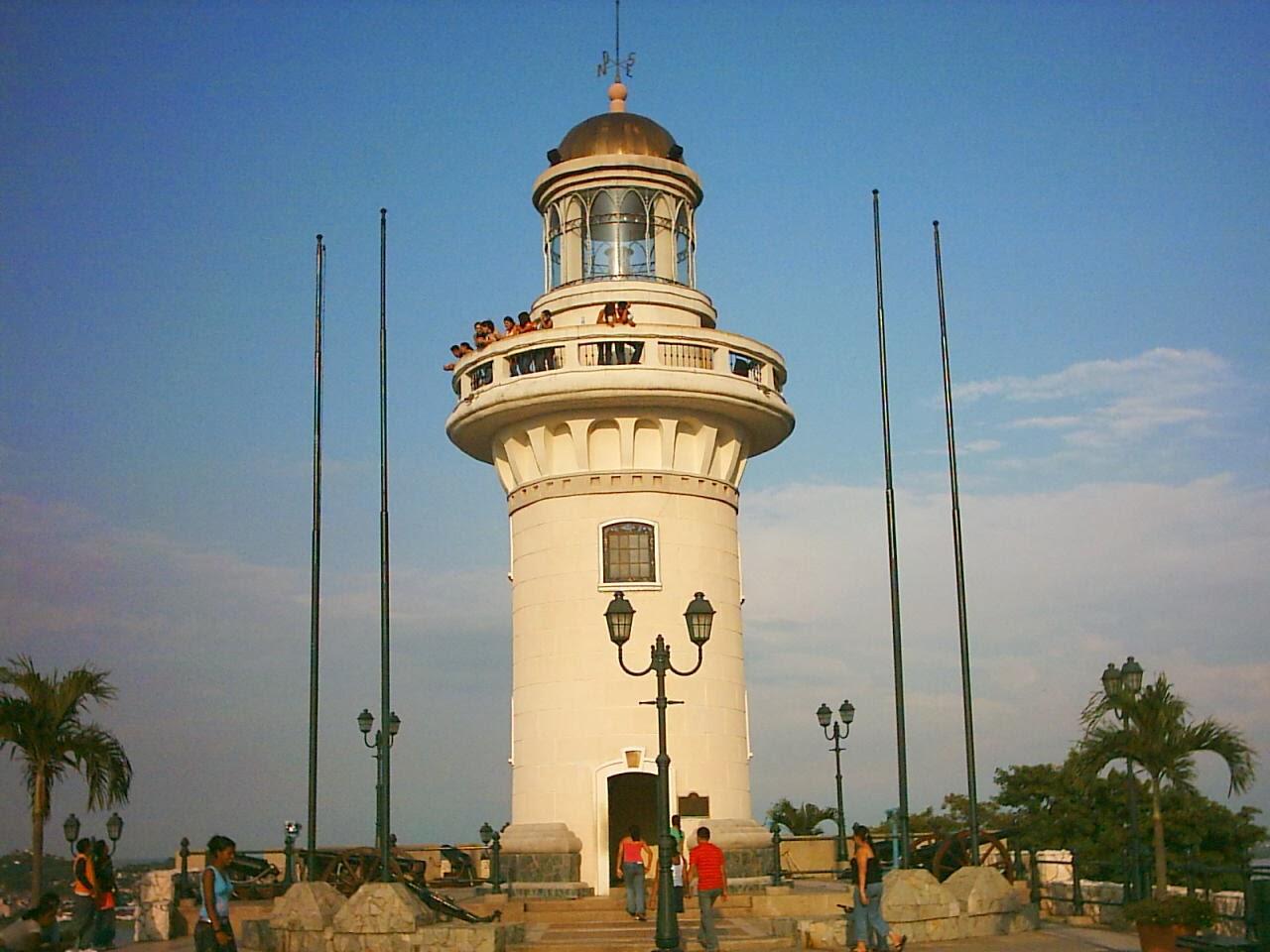 El Faro Icono de la ciudad