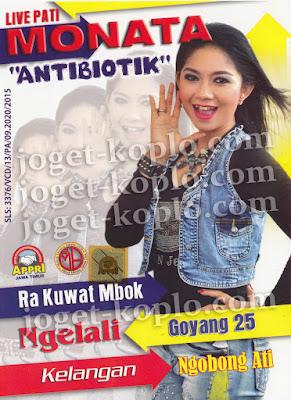 Monata Spesial Live Antibiotik 2015