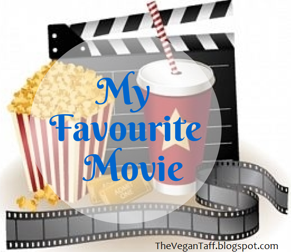 essay on your favorite movie
