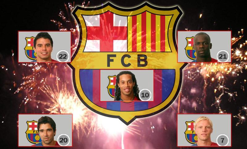 fc barcelona wallpapers. FC Barcelona Wallpapers