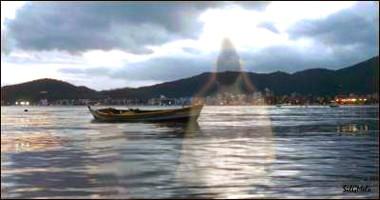barco a deriva