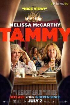 Tammy Nổi Loạn