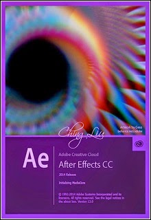Download Adobe After Effects CC 2014 13.0.1 x86 + x64