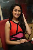 Pragya Jaiswal photos at Radio city-thumbnail-10