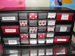 Teacher supply box
