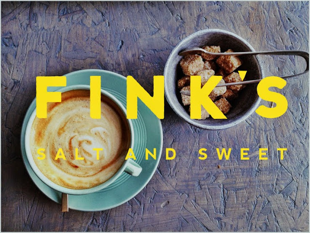 Places to Eat in London: A great little Islington Cafe