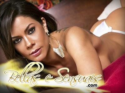 Barbara Gomes Casa Bonita 6 Multishow