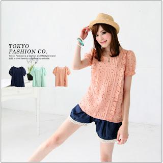 東京著衣 Mayuki / Tokyo Fashion (Batch 38): Accepting Orders!