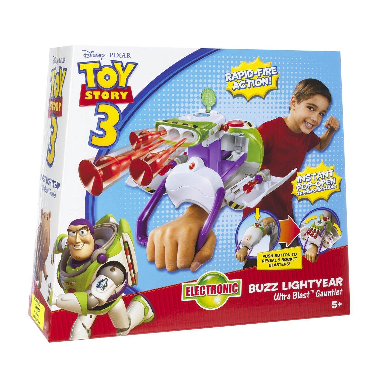 Best Toy Story Toys : Best toys sale toy story ultra blast gauntlet