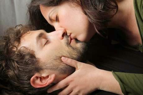 Nụ hôn ngọt ngào 13