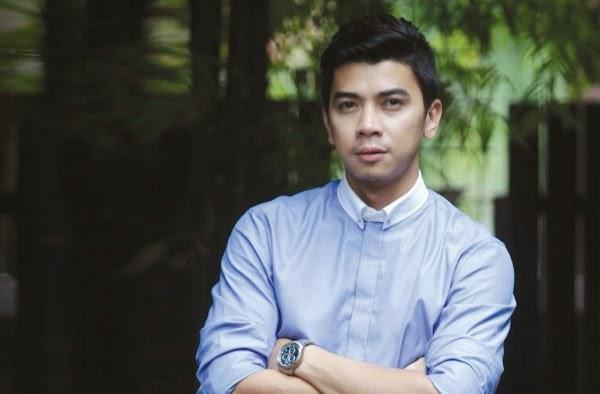 ABPBH 2014: Amar Baharin Bengang 'Kantoi' Undi Diri Sendiri, info, terkini, hiburan, sensasi, gosip, ABPBH2014, Amar Baharin